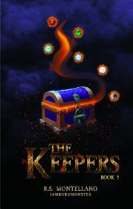 The Keepers Book 1