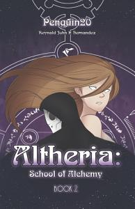 Altheria: School of Alchemy Book 2