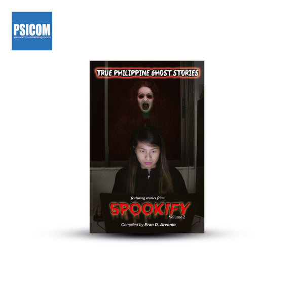 PSICOM - Spookify Volume 2 by various authors
