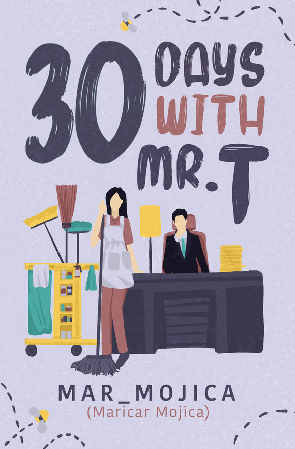 30 Days with Mr. T