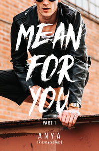 Mean For You