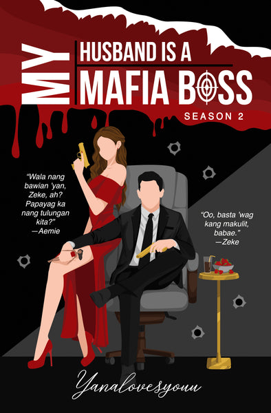 My Husband is a Mafia Boss Season 2