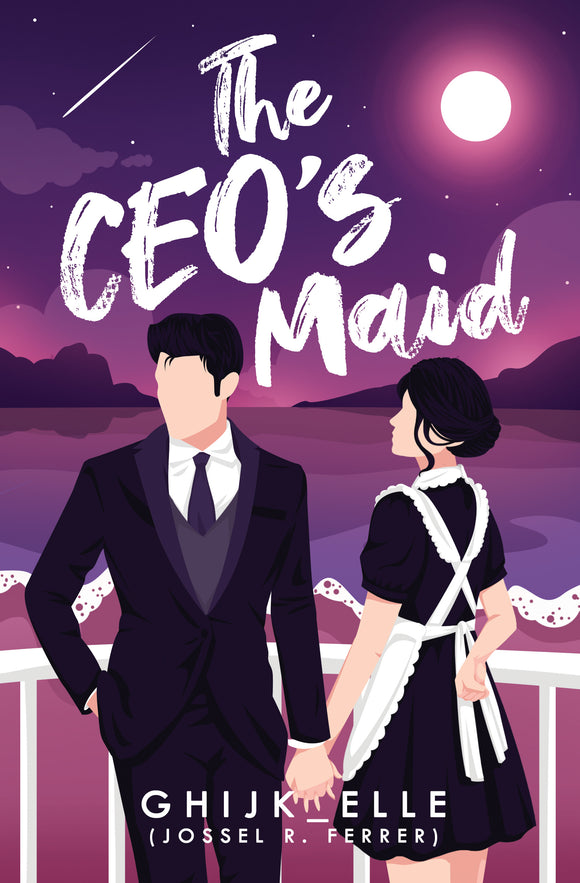 The CEO's Maid