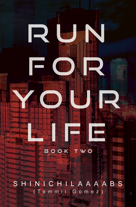 Run For Your Life Book 2