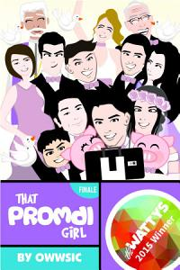 That Promdi Girl Book 6 - Finale
