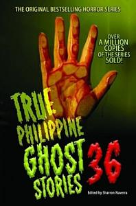 True Philippine Ghost Stories #36