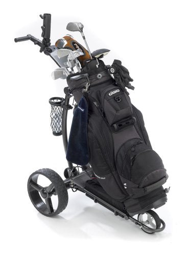 TopCaddy X2- 36 holes Battery