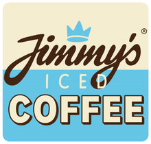 Load image into Gallery viewer, Jimmy's Iced Coffee