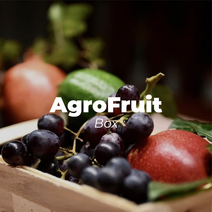 AgroFruit Box