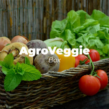 Load image into Gallery viewer, AgroVeggie Box