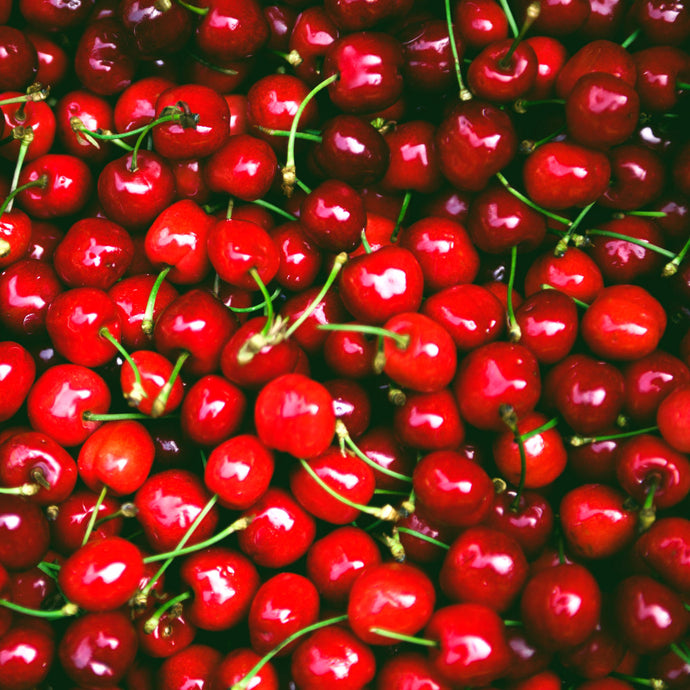 Imported Cherries 2 Kg Box