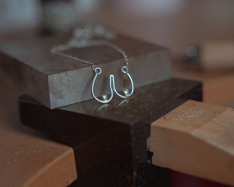 breastmilk jewellery