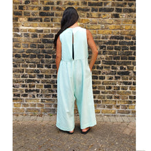 Load image into Gallery viewer, Ada Jumpsuit - Light Copper