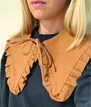 Load image into Gallery viewer, Detachable Collar - Margot Mummy collar - Dark Copper