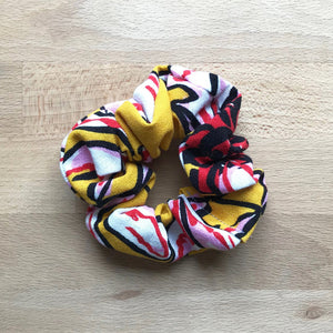 Zero Waste Scrunchies - Accessories