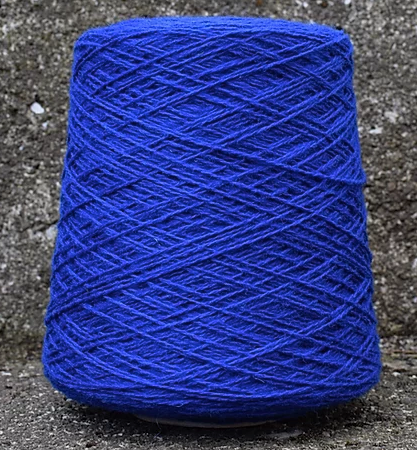 Colour 47, Cobalt Blue