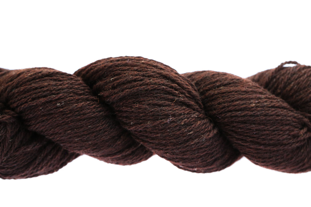 Colour 7, Dark Brown