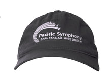 Load image into Gallery viewer, Pacific Symphony Baseball Cap (3 colors available)