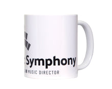 Load image into Gallery viewer, Pacific Symphony Mug (3 colors available)