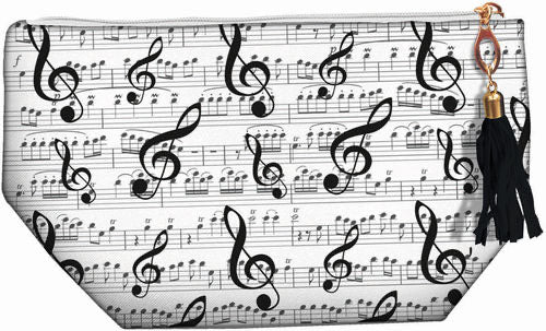 Music Accessory Bag