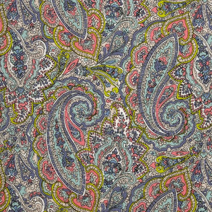 Fabric - Liberty Of London Tessa Purple