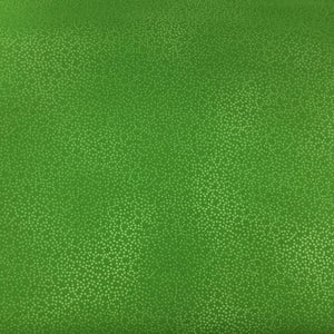 Fabric - Blenders Quilters Basic Green 818 Green