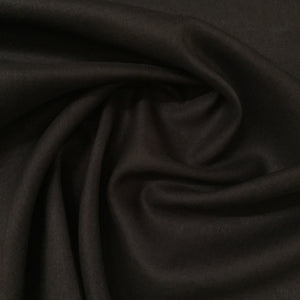 Fabric - Linen Milan Chestnut Brown