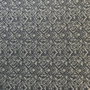 Fabric - Blended Chic Arrow Grey