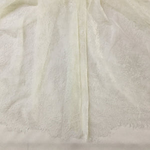 Fabric - Bridal Lace Estelle Bridal Lace Ivory