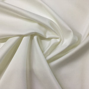 Fabric - Blended Jackson White White