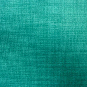 Fabric - Blenders Colour Weave Turquoise Aqua