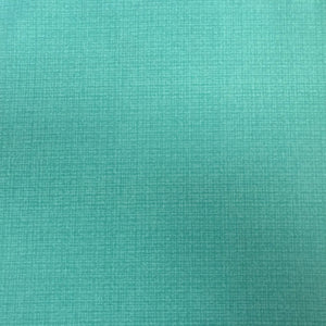 Fabric - Blenders Colour Weave Medium Turquoise Aqua