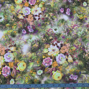 Fabric - Blended Arabella Floral Multi