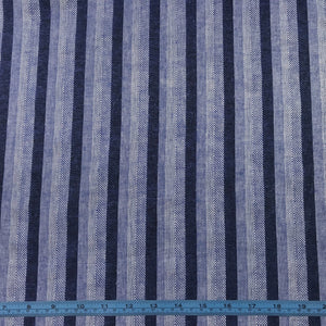 Fabric - Blended Alexis Blue