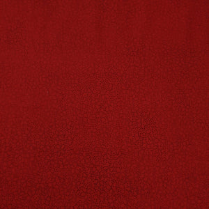Fabric - Blenders Quilters Basic Red 424 Red