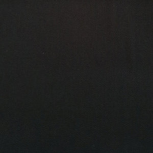 Fabric - Basics Canvas Black Black