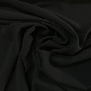 Fabric - Evening Charm Black