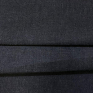 Fabric - Denim Logan Navy