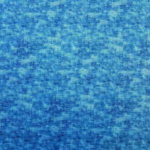 Fabric - Blenders Studio Basic Blue