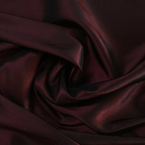 Fabric - Evening Hannah Red
