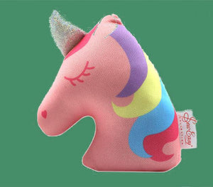 Haby - Sewing Gifts Pin Cushion Unicorn Pink