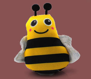 Haby - Sewing Gifts Pin Cushion Bee Yellow