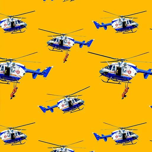 Wildfire Heroes Helicopters