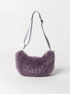 Olli Moon Bag Purple
