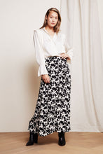 Load image into Gallery viewer, Bobo Skirt Black & White