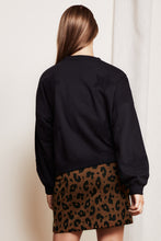 Load image into Gallery viewer, Meike Sweater Black