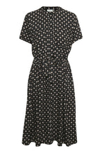 Load image into Gallery viewer, Karutie Dress Black