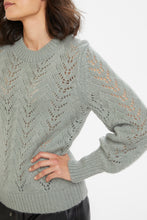 Load image into Gallery viewer, Kasoma Pullover Olive Green