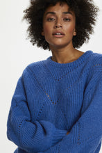 Load image into Gallery viewer, Billykb Pullover Cashmere Blue