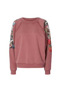Tate Sweater Pink